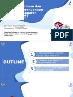 BAPPENAS_Bahan BIMTEK Sesi 1_Arah Kebijakan DTK TA. 2021 dan Regulasi DTK.pdf