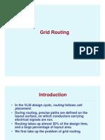 Fpga Grid Routing