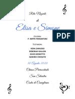 libretto ultima modifca