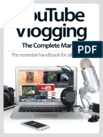 YouTube Vlogging The Complete Manual.pdf
