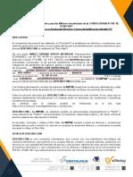 contrato de comercio electronico