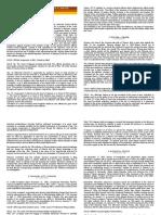 Ethics Cases - 1A Canon 1, 5, 12.docx