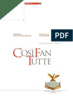 COSÌ-FAN-TUTTE libretto