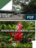 Presentacion Informe de Gestion Vigencia 2018.pptx