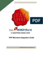 PHP Sfa Guide