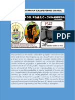ADUANAS DE NICARAGUA