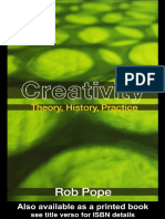 Pope, R.- Creativity Theory, History, Practice.pdf