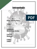 Antropologia Fisica C