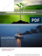 Lecture 24 - Ch. 20 - Corporate Social Responsibility