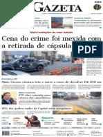 A Gazeta Cuiabá 26.08.2020