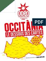 Occitania Le Dessous Des Cartes 1