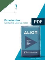 Ficha-Tecnica-UG-V1.0-20191021