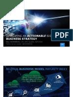 Big Data Business Strategy