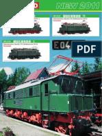 Catalogo Arnold 2011