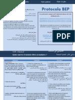 protocoles BEP.docx