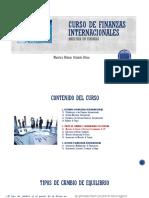 Clase 2.1 - Mercado de Divisas