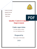 quality-control-improvement