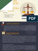PROCESO CONTENCIOSO ADMINISTRATIVO (1)