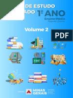 PET 1º ANO VOLUME 2