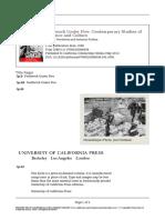Carolyn Nordstrom_ Antonius C. G. M. Robben - Fieldwork Under Fire_ Contemporary Studies of Violence and Culture-University of California Press (1996).pdf