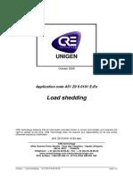 DUOGEN- Load shedding