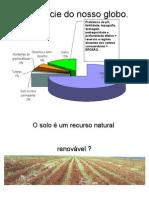 Manejo e conservação do solo e da agua