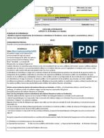 8° EL REALISMO EN COLOMBIA