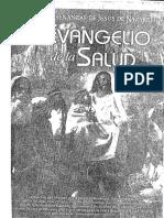 EL EVANGELIO DE LA SALUD