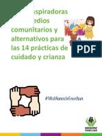 14 Ideas Inspiradoras Medios Comunitarios y Alternativos