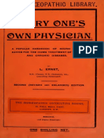 Every One's Own Physician-L. Ernst.pdf