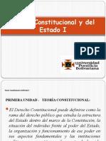 Teoria Constitucional y del Estado I 2 clase.pptx