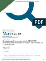 Resultados preliminares de RECOVERY_ dexametasona reduce los fallecimientos en COVID-19 grave.pdf