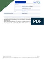 Estándares mínimos SG-SST Informe Resumen