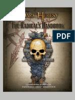 Книга Радикала (Radical_s Handbook) [rus.1.1]