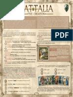 BATTALIA - RULEBOOK OLD - PORTUGUESE (BRAZILIAN) - WEB v1.0