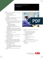 IET600 Technical_summary