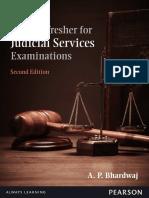 Pearson legal fresher for judicary exams.pdf