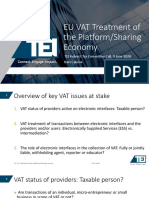 TEI - VAT treatment of the platform sharing economy 9 June 2020.pdf