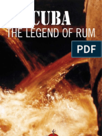 Cuba - The Legend of Rum
