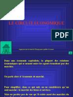 Circuit économique 1
