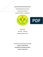 Laporan Resume Jurnal Internasional