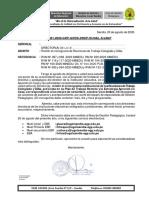 OFICIO 51 AGP REQUIERE CRONOGRAMA GIAs