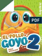 El Poyo Goyo  2 areas integradas