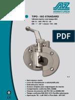 AZ ARMATUREM 1.1-TIPO-ISO-STANDARD