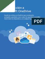 Introduccióna OneDrive