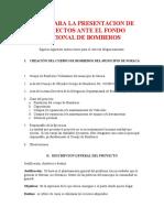 FichaProyectosFNB