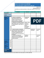 Material de apoyo CTE Fase intensiva 2020-2021