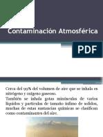 6. contaminación atmósferica-fuentes