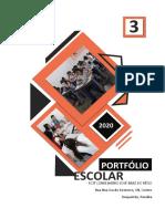 PORTFÓLIO 3a SÉRIE