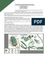 Guia 2 de Biología La Célula-